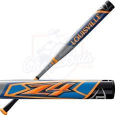 2017 louisville slugger z4 review 2017 louisville slugger z4 slowpitch softball bat usssa end loaded wtlz4a17e