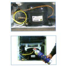 refrigerador de gas 187 cuanto cuesta una recarga de gas para refrigerador