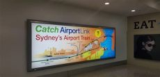 trolines australia reviews anyone else notice sydney low key trolling melbourne with this billboard in melbourne airport