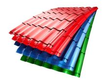 kinds of roof sheets types of roofing sheets in nigeria their prices 2020