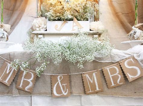 9 elegant rustic outdoor wedding decoration ideas budget