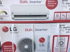 mini split inverter lg mini split inverter lg 1 tonelada vm122h7 envio gratis 12 250 00 en mercado libre