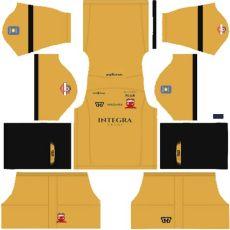 kit dls distro supreme kit dls madura united 2019 2020 shopee liga 1 by emakgaming