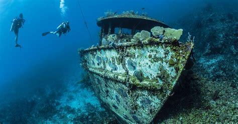 25 reasons dive roatan scuba diving