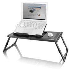 mesa plegable portatil para notebook mesa port 225 til notebook mouse pad 2 fan multilaser ac131 comprar no shopf 225 cil uma