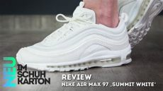 air max 97 summit white uk nike air max 97 quot summit white quot review