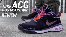 nike acg mountain review - Nike Acg Dog Mountain Review