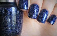 opi blue nail polish swatches 15 best opi nail shades and swatches for of 2020