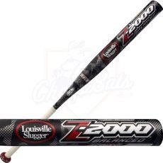 2013 louisville slugger z2000 slowpitch softball bat balanced sb13zb - Louisville Slugger Z2000