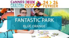 blue and orange foosites 2017 cannes 2017 jeu fantastic park blue orange