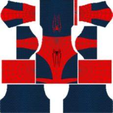 dls 18 spiderman kit 2019 league soccer kits fts dls kits