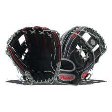 custom softball gloves wilson 2017 wilson a2000 12 25 custom outfield baseball glove a20001781cstm justballgloves