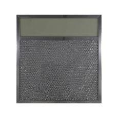 rangaire hood rangaire 610045 aluminum mesh lens range filter replacement