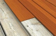 diy projects to get done in just two days - Composite Deck Veneer Lowes