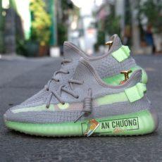 giay the thao adidas yeezy boost 350 v2 cream white gi 224 y adidas yeezy boost 350 v2 glow in the green shop gi 224 y thể thao gi 225 rẻ nhất tphcm