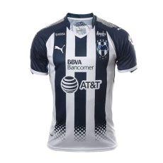 camisa de rayados 2018 nuevo jersey playera rayados de monterrey 2017 2018 local 549 00 en mercado libre