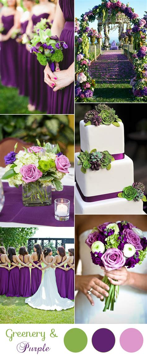 Wedding Ideas For Spring Purple.html