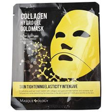 masqueology collagen hydro gel gold mask masqueology collagen hydro gel gold mask walmart