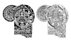 polynesische tattoos bedeutung buch details about the rock dwayne johnson alike maori