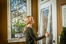add on blinds between glass how to add enclosed blinds to your front door diy complete guide zabitat