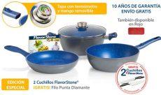 precio de sartenes flavor stone home flavorstone 174 sitio oficial en mexico