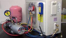 como cargar gas r22 a un minisplit 4 razones para utilizar el gas refrigerante r 410a motorex