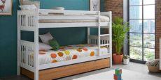 precios de camas literas de madera litera madera navarra canapi