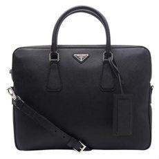 prada luxurious laptop 39296 leather laptop bag on sale 18 laptop bags on sale - Prada Computer Bag