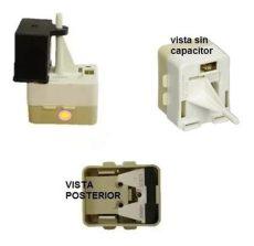 relay integrado de compresor refrigerador mabe ge whirlpool 335 00 en mercado libre - Refrigerador Mabe No Arranca Compresor
