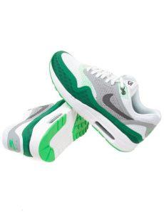air max breathe green nike air max 1 breathe white pine green nike from buddha store uk