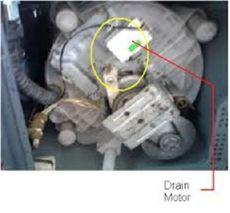 solucionado lavadora lg cuando cuando centrifuga se mueven el agita yoreparo - Porque Mi Lavadora Easy Se Pausa Sola