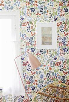 borastapeter scandinavian designers wallpaper collection bor 229 stapeter scandinavian designers collection of floral wallpaper scandinavian wallpaper