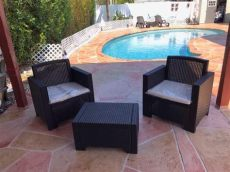 muebles de patio usados en miami outdoor patio furniture patio dining sets outdoor conversation sets usado en venta en miami