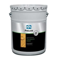 proluxe deck stain ppg proluxe 5 gal cetol srd re exterior wood finish sik250 078 05 the home depot