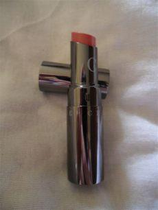 chantecaille lip chic camellia beautifully glossy chantecaille camellia lip chic