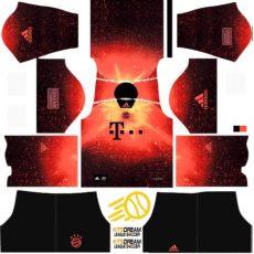 kit portero dls 2019 camisetas de f 250 tbol uniformes de futbol camisa de f 250 tbol - Kit Dls Adidas 2019