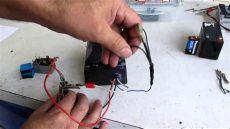 probador casero probador casero de relays de auto y televisores probador de continuidad 1