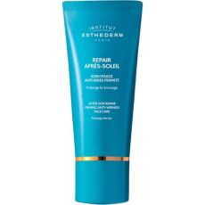 institut esthederm sun institut esthederm after sun repair 50ml free shipping lookfantastic