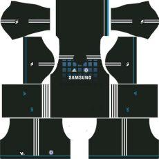chelsea fc 2019 2020 kit league soccer - Kit Dls Chelsea