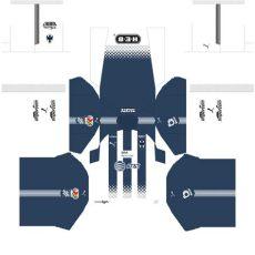 kit dls classic rayados kit 2017 18 dls classic