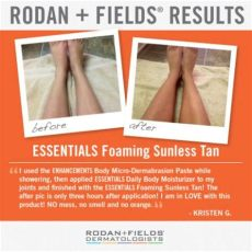 rodan and fields self tanner before and after 46 best images about rodan and fields sunless and regimen on pictures of