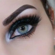 lentillas solotica hidrocor quartzo solotica hidrocor quartzo quartz in 2020 eye makeup colors for skin tone eye makeup