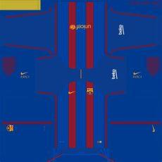 kit barcelona 512x512 pes 2016 barca home away 16 17 kits by tekask1903 pes patch