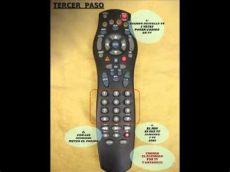 como configurar control megafire como configurar cablevision quot ar quot y usar por tv