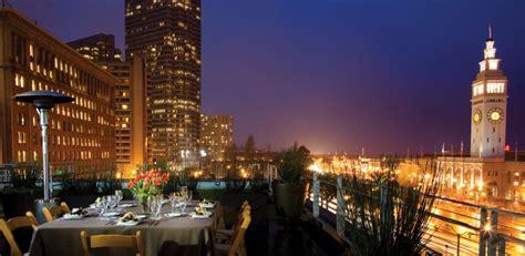 hotel vitale embarcadero san francisco california united states