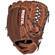 worth toxic lite softball glove 12 5 quot txl125 - Worth Softball Gloves