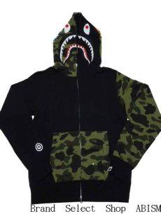 bape shark hoodie price japan brand select shop abism rakuten global market a bathing ape ape 1 st camo shark zip