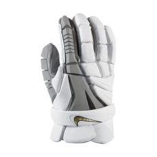 nike vapor elite 4 lacrosse gloves nike vapor elite s lacrosse gloves size medium white shop your way shopping
