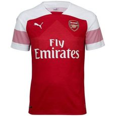 arsenal junior 18 19 home shirt official store - Arsenal Kit 1819 Dls