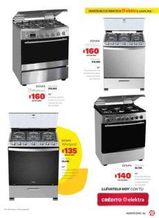 precios de estufas en elektra guatemala estufas en ciudad de m 233 xico cat 225 logos ofertas y tiendas donde comprar barato ofertia